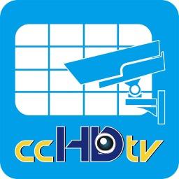 ccHDtv Remote HD