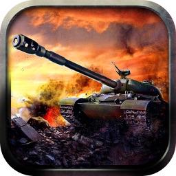 坦克大作战-坦克连战争前线策略手游