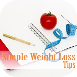 Simple Weight Loss - Tips