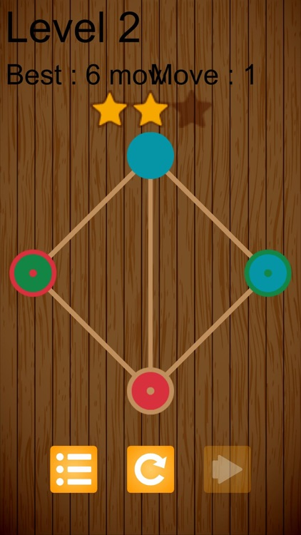 Fun color Puzzle screenshot-4