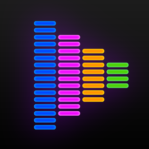 Equalizer+ Pro Music Player and Volume Booster app