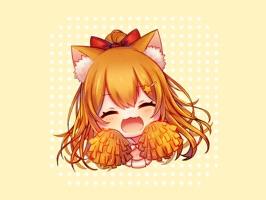 kawaii日本語 - Sticker Set 2