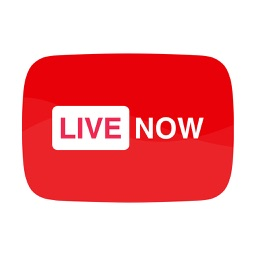 Live Now - start your live video broadcast