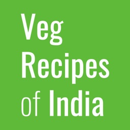 veg recipes of india