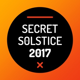 Secret Solstice Festival 2017