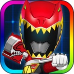 Power Rangers Dash (Saban)