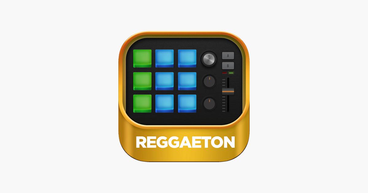 Reggaeton Pads - Drum Pads on the App Store