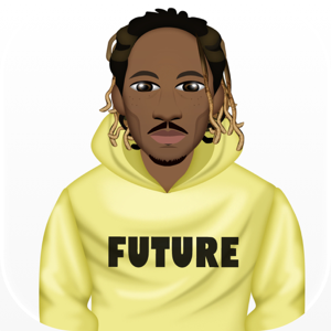 FutureMoji app