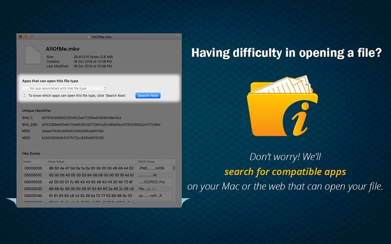 File Helper скриншот программы 3