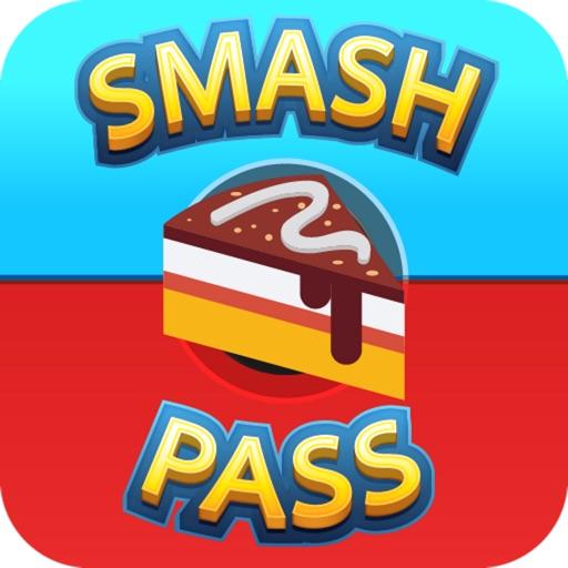 Smash or Pass Food