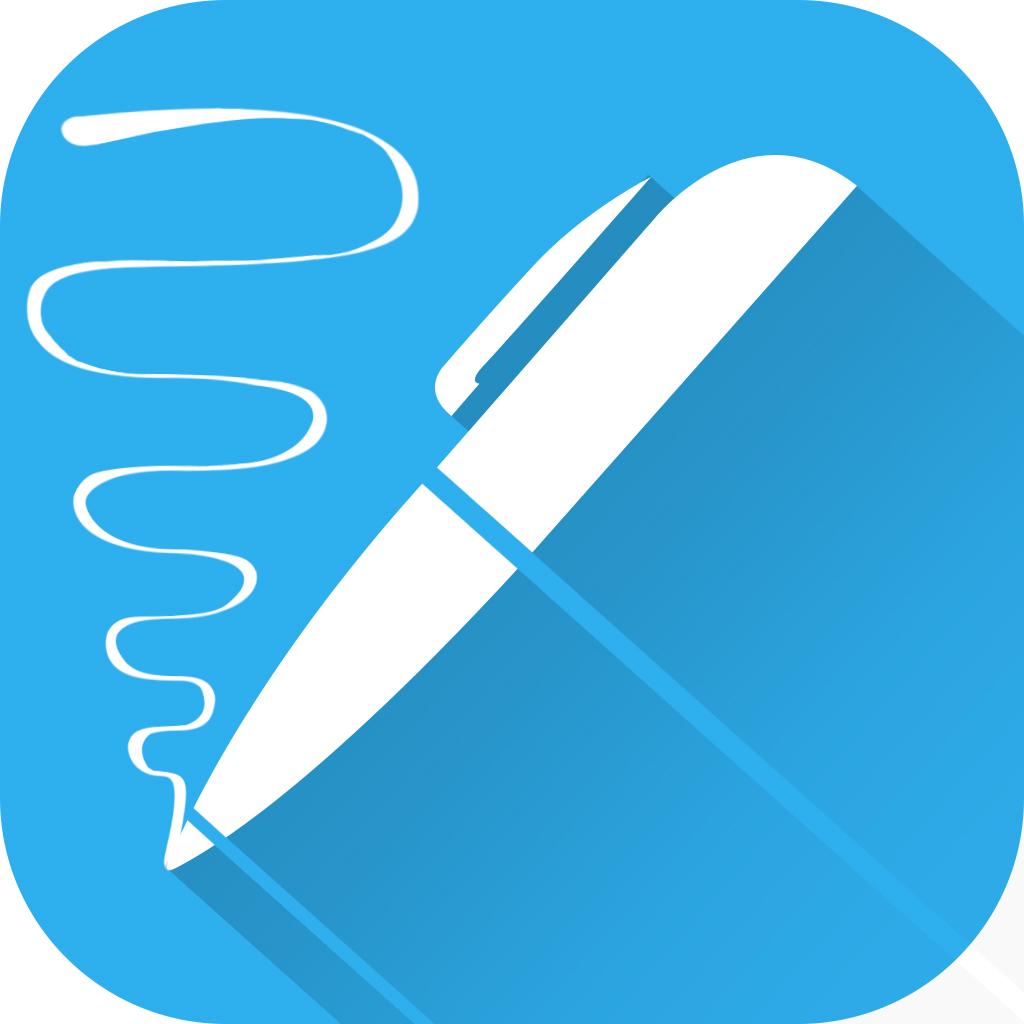 App Insights: InkNote Pro - Handwriting Paint Draw Sketchbook | Apptopia