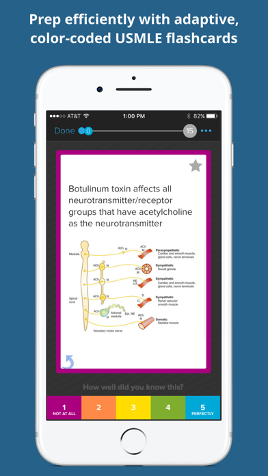 Top 10 Apps like AMBOSS Knowledge USMLE in 2019 for iPhone