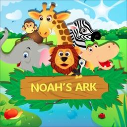 Noah's Ark - Memo Match Game
