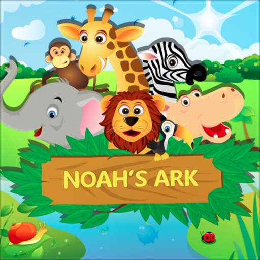 Noah's Ark - Memo Match Game iOS App
