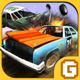 赛车单机游戏-狂野赛车大作战