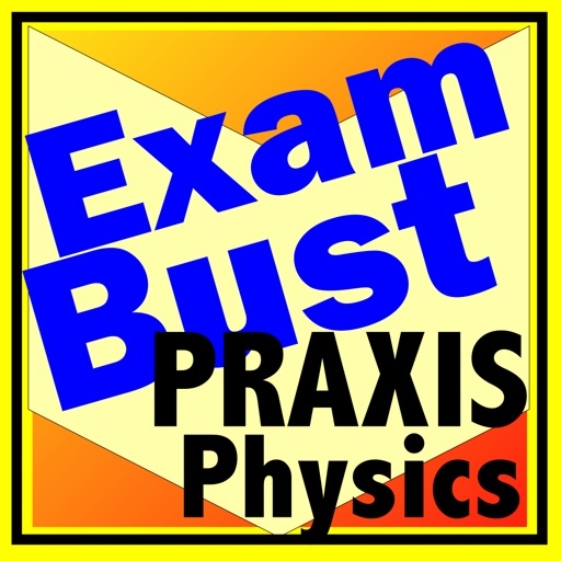 Praxis II Physics Prep Flashcards Exambusters
