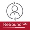 The ReSound Smart 3D™ app is compatible with the following hearing aids: