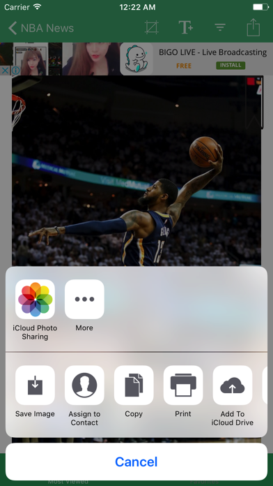 Basketball Wallpapers Hd Themes Lock Home Screen Free Download App For Iphone Steprimo Com