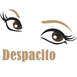 Despacito Stickers