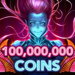 Slots: Fast Fortune Slot Machines & Fun Slot Games