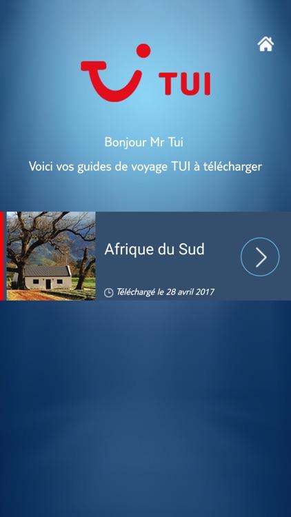 myTUIguide app image