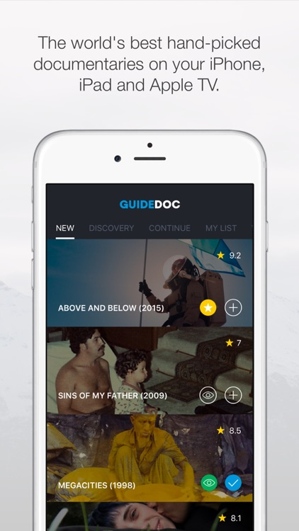 GuideDoc TV