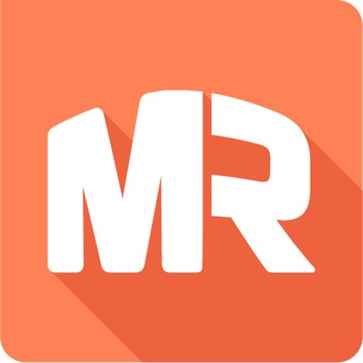 Monash Rocks icon