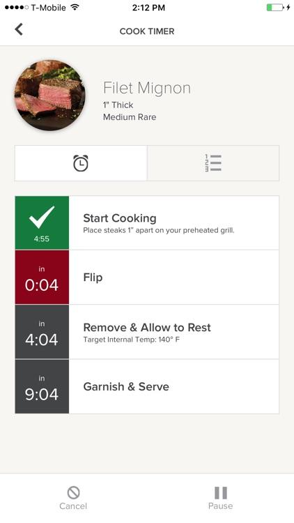 Omaha Steaks screenshot-3