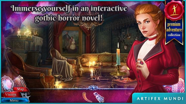 Scarlett Mysteries: Cursed Child (Full) screenshot-0