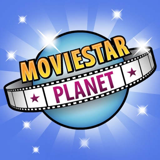 MovieStarPlanet: Stickers