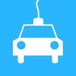 加电桩-新能源电动汽车智能充电管家