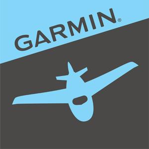 Garmin Pilot app