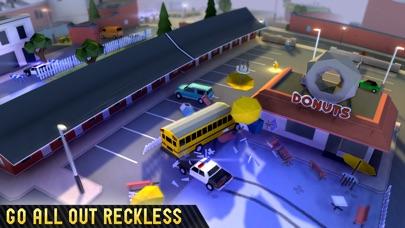 Reckless Getaway 2 App 截图