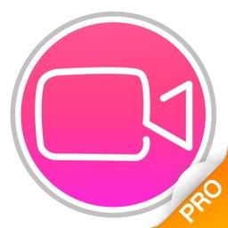 PrettyVCR - video editor & movie maker(Pro)