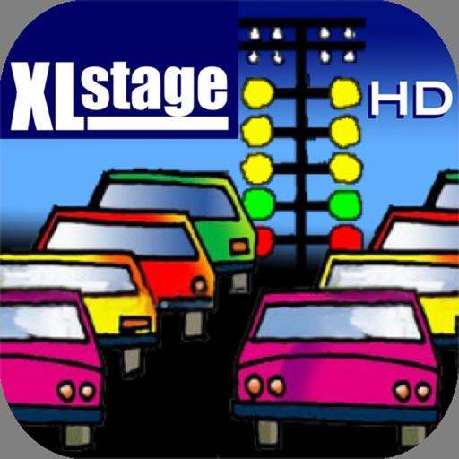 XLstageHD