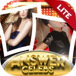 Who is The Celebritiy ? Guessing Games