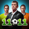 11x11 Online Football Manager