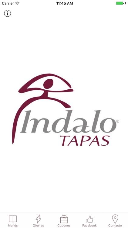 Indalo Tapas - Las Tablas