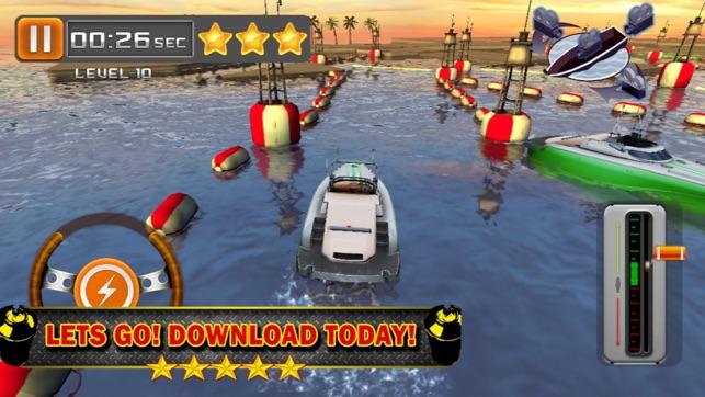 bateau parking 3d jeux de conduite pour gratuit dans l app store. Black Bedroom Furniture Sets. Home Design Ideas
