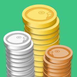 Ícone do app Budgets Pro - Expense Tracker