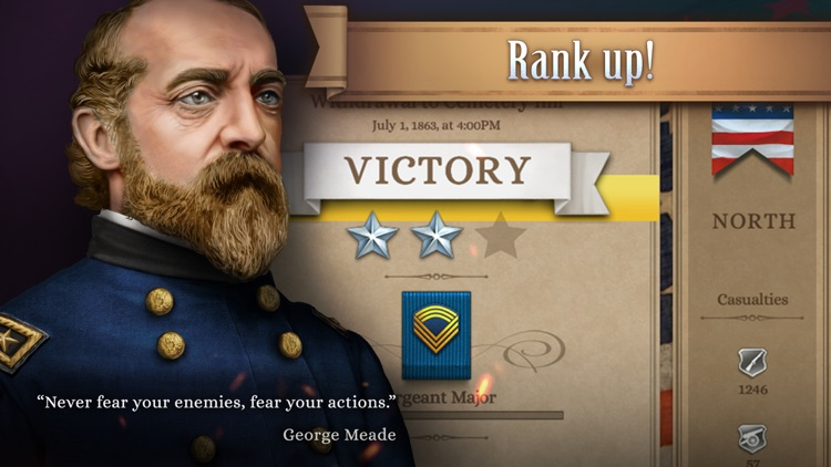 Ultimate General™: Gettysburg screenshot-2