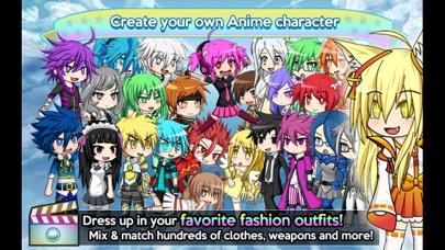 Gacha Studio Anime Dress Up By Lunime Inc Ios United - gacha studio ellie roblox