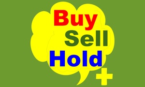Buy-Sell-Hold+ Stocks
