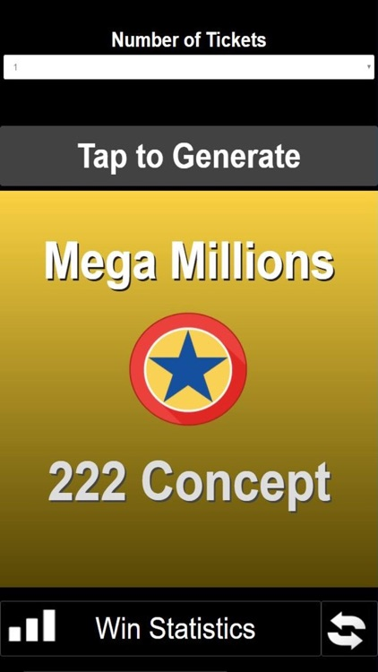 Mega Millions Lotto screenshot-4