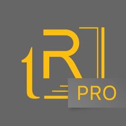 tiReader 2 Pro – eBook and Comic book reader