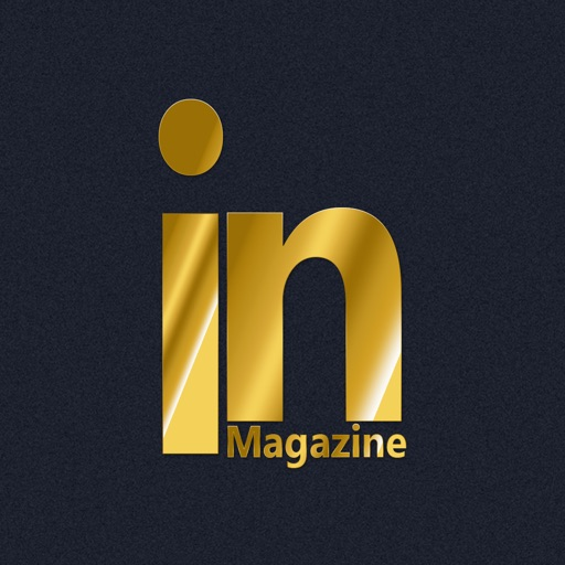 The IN Magazine icon