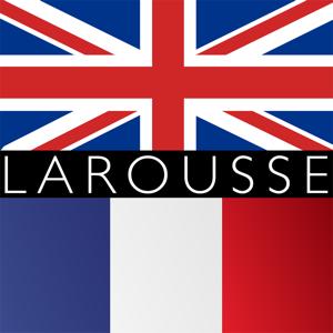 French-English Unabridged dictionary app