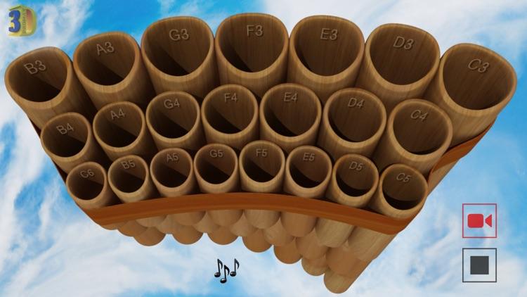 Pan Flute ! screenshot-0