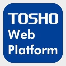 TOSHO Web Platform