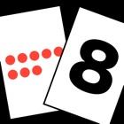 数を覚える かずタッチ-ビノバ幼児-赤玉を数える icon
